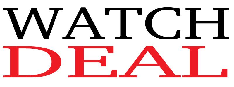 Watchdeal KG-Logo