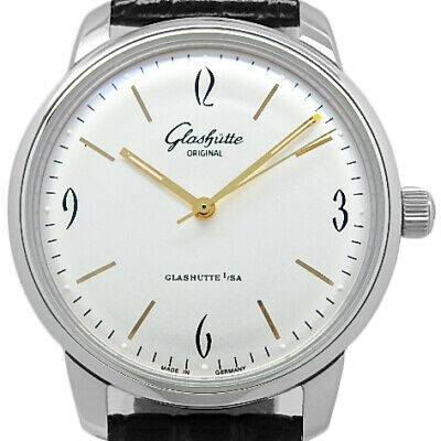 Glashütte Original Sixties: All models & prices at Watchdeal