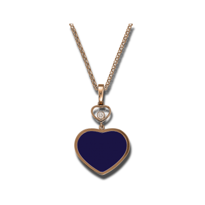 Chopard Happy Hearts Necklace with Pendant 797482-5501