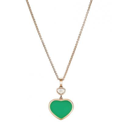 Chopard Happy Hearts Necklace with Pendant 797482-5101