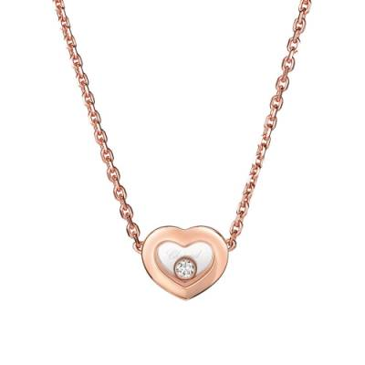 Chopard Collier Happy Diamonds Icons Halskette 81A054-5001