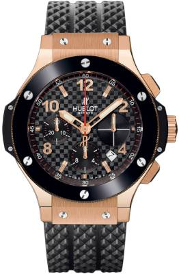 Hublot Big Bang 41 mm Automatic 341.PB.131.RX