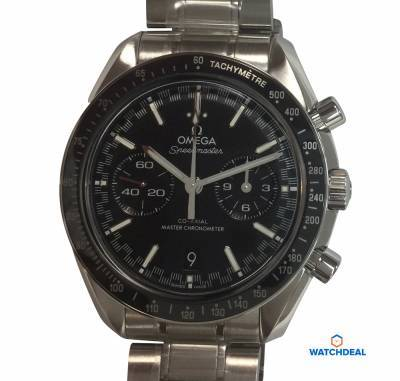 Omega Racing Co-Axial Master Chronometer Chronograph 329.30.44.51.01.001