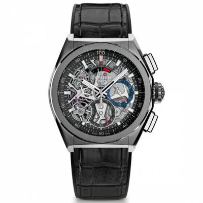 6316484ce07 Zenith watch shop online for a bargain at Watchdeal in Stuttgart check it  out now