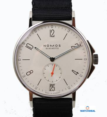 Nomos Glashütte watch, shop online for a bargain at Watchdeal in Stuttgart check it out now