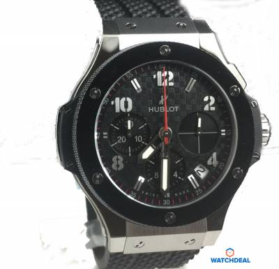 Hublot Big Bang Chronograph Automatic 341.SB.131.RX