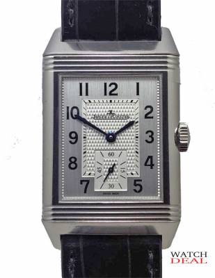 Jaeger-LeCoultre Reverso Classic Large Small Second 3858520