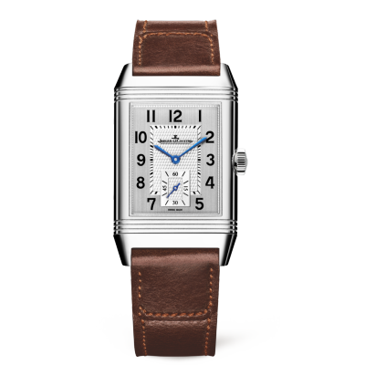 b7ebcba7758 Jaeger-LeCoultre Reverso Classic Large Duoface Small Second 3848422 ...