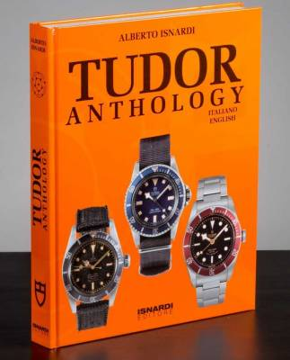 Book Tudor Anthology by Alberto Isnardi