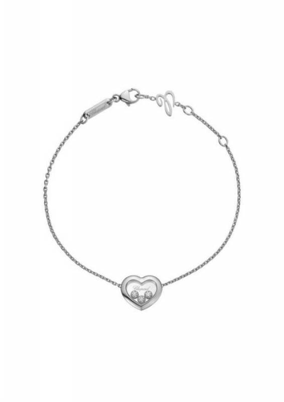 Chopard Icons Heart Armband 85A611-1001