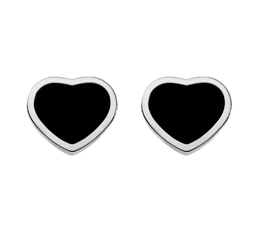 Chopard Happy Hearts Ohrstecker 839482-1201