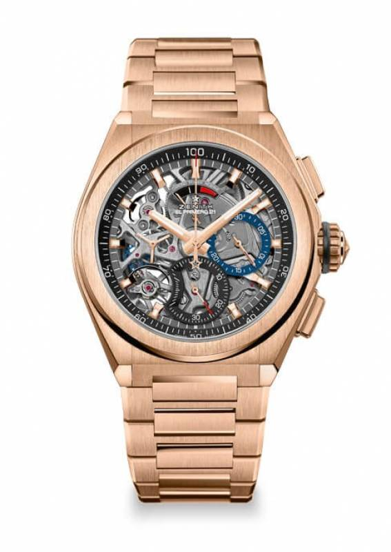 Zenith watch shop online for a bargain at Watchdeal in Stuttgart check it out now