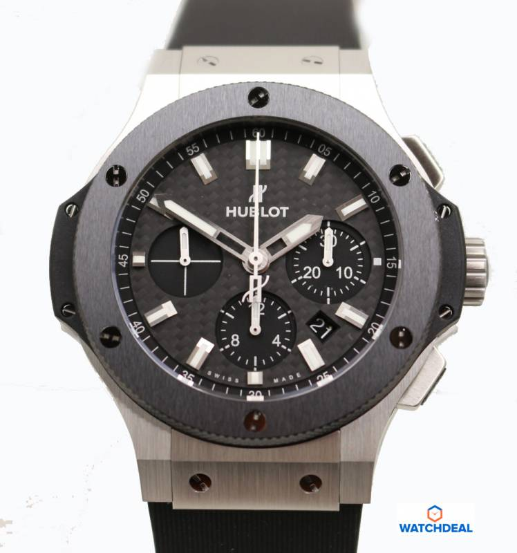 Hublot Big Bang Evolution 44 mm 301.SM.1770.RX