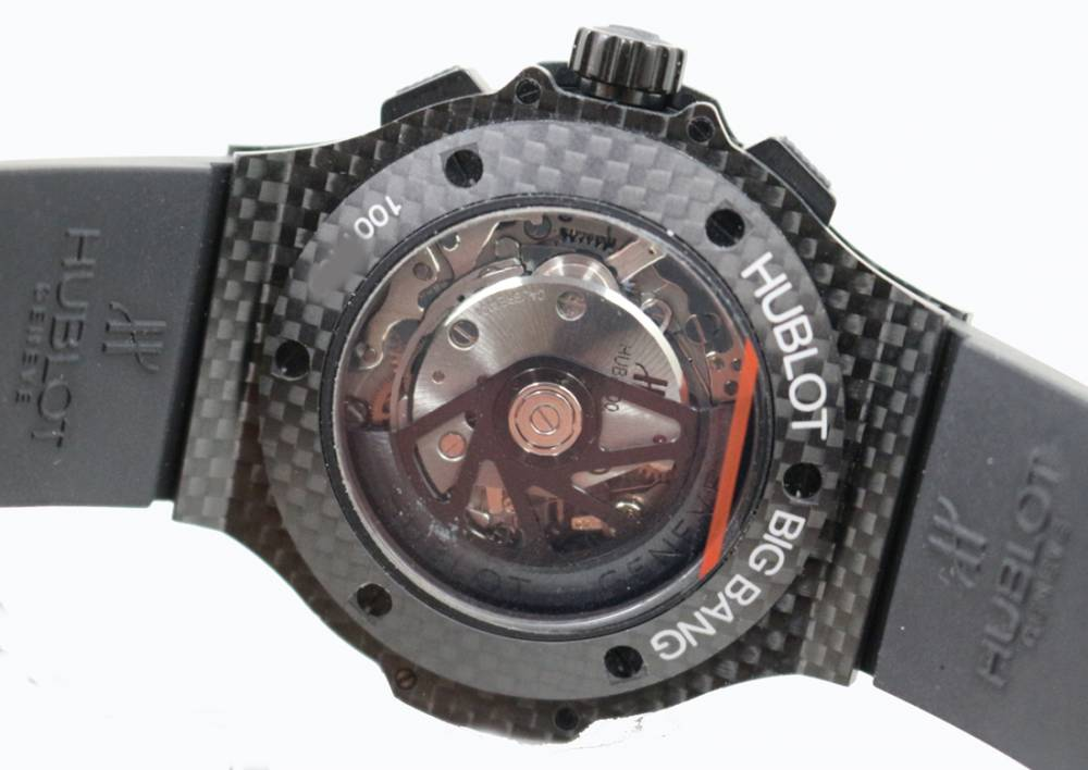 Hublot Big Bang All Carbon 44 mm 301.QX.1724.RX