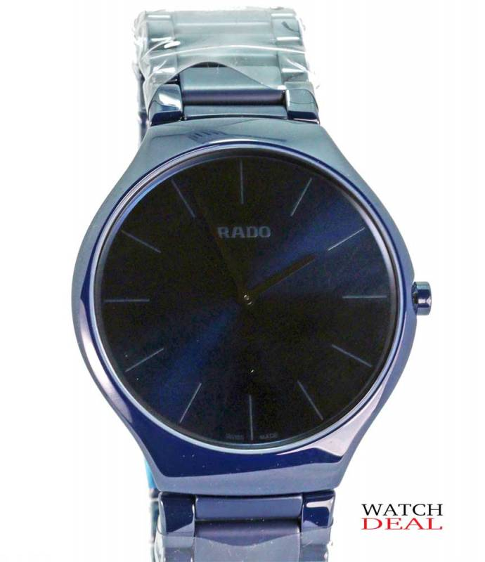Rado watch, shop online for a bargain at Watchdeal in Stuttgart check it out now