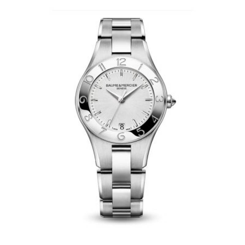 Baume & Mercier Linea Ladies 10070
