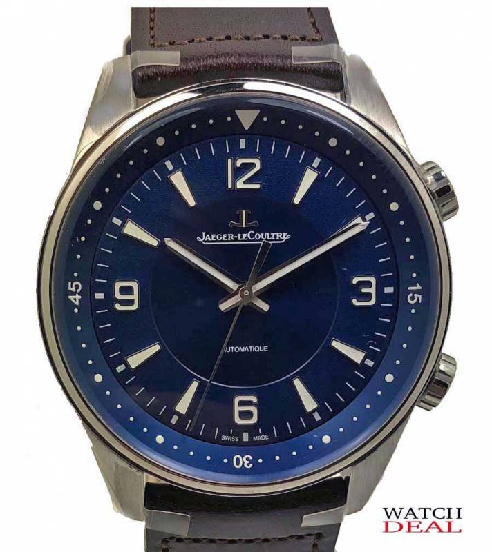 Jaeger-LeCoultre watch shop online for a bargain at Watchdeal in Stuttgart check it out now