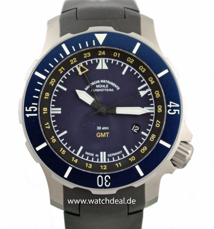 Mühle Glashütte: All models and prices at Watchdeal® in Stuttgart, Germany