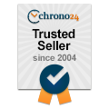 Watchdeal ist Trusted Seller bei Chrono24